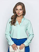 Женская блуза, в расцветках ЛП-6-0819(728)