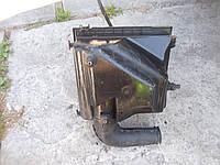 Корпус воздушного фильтра Volkswagen Golf III, 1H0129607DC