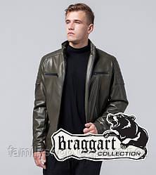 Braggart Youth | Осенняя куртка 2612 хаки