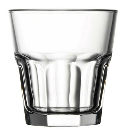 Набор стаканов Casablanca (6шт)  270 мл
