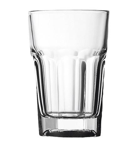 Набор стаканов Casablanca (6шт)  280 гр