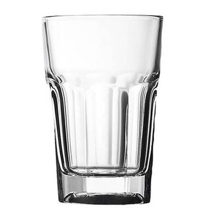 Набор стаканов Casablanca (6шт)  280 гр , фото 2