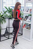 Женский спортивный костюм весна-осень 364(42-44, 44-46) СП, фото 1