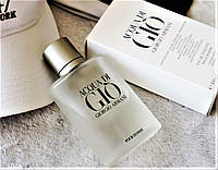 Туалетная Вода Для Мужчин Giorgio Armani Acqua Di Gio (edt 100ml) (Lux Тестер)