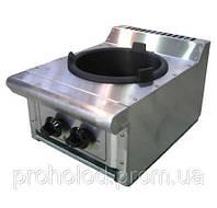 Плита китайской кухни WOK 36 кВт Customheat