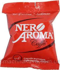 "Капсула  Nero Aroma  "" Aroma Intenso """