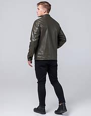 Braggart Youth | Осенняя куртка 2193 хаки, фото 3