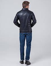 Braggart Youth | Осенняя куртка 1588 темно-синий, фото 3