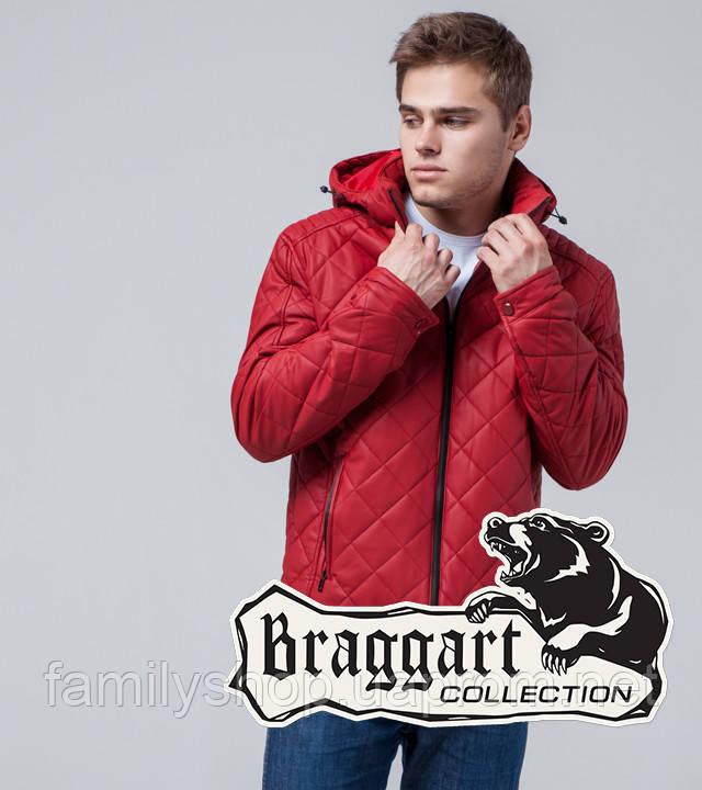 Braggart Youth   Куртка на осень 2072 красный