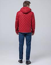 Braggart Youth   Куртка на осень 2072 красный, фото 3