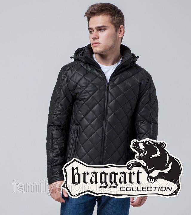 Braggart Youth | Куртка осенняя 2072 черный