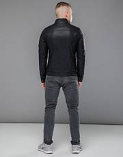 Braggart Youth | Куртка осенняя 43663 черный, фото 3