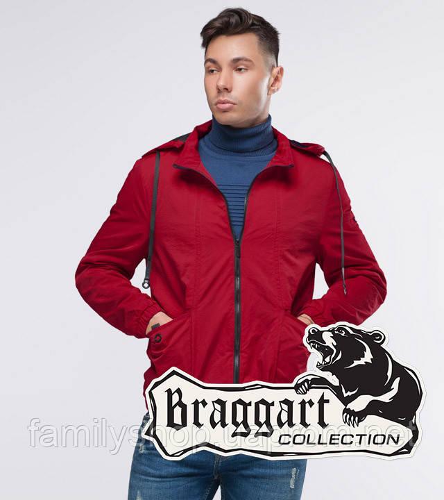 Braggart Youth | Осенняя ветровка 38399 красный