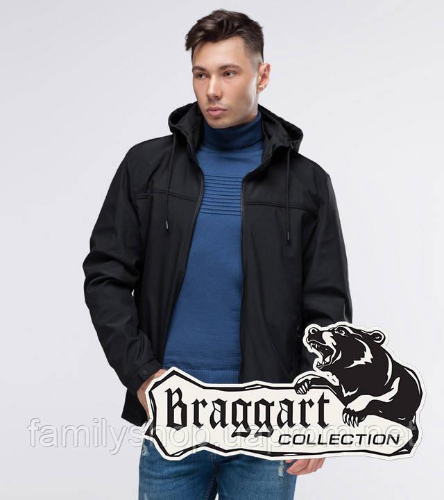 Braggart Youth | Ветровка осенняя 44880 черный