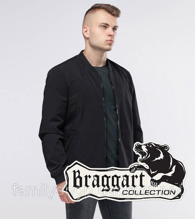 Braggart Youth   Осенний бомбер 43755 черный
