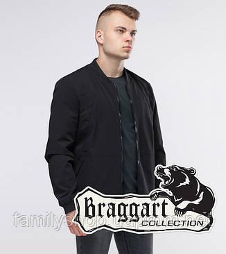 Braggart Youth   Осенний бомбер 43755 черный, фото 2