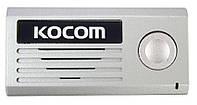 Вызывная аудио- панель Kocom KC-MD10
