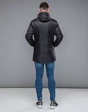 Braggart Youth   Демисезонная куртка 19740 черный, фото 3
