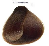 SanoTint Краска для волос  Классик, гавана блонд