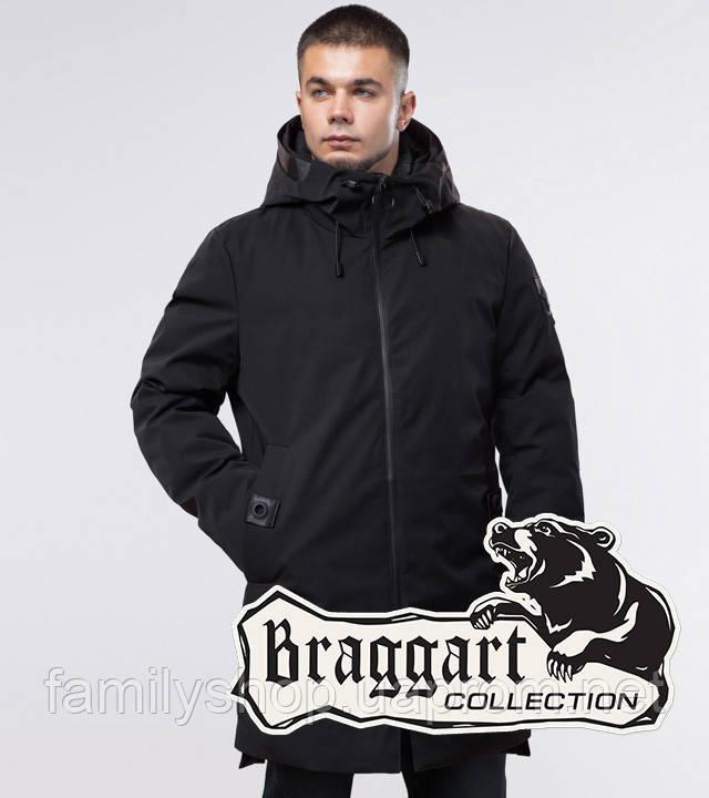 Braggart Youth | Осенняя парка 25650 черный
