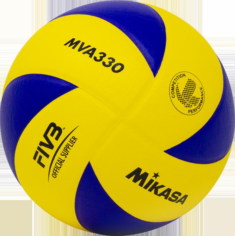 Мяч волейбольный Mikasa MVA 330 оригинал