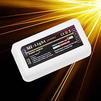 Контроллер RGB 18A-2.4G-4zone