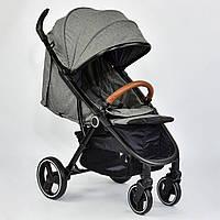 Коляска детская Joy 6882 цвет Grey - 153917