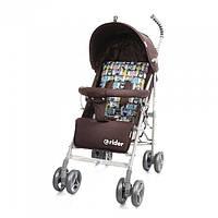 Коляска прогулочная Babycare Rider BT-SB-0002 Brown в льне - 155929