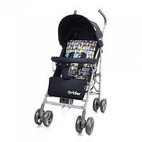 Коляска прогулочная Babycare Rider BT-SB-0002 Grey в льне - 155890