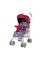 Коляска прогулочная Babycare Rider BT-SB-0002-1 Crimson - 156034
