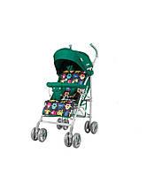 Коляска прогулочная Babycare Rider BT-SB-0002-1 Green - 156006