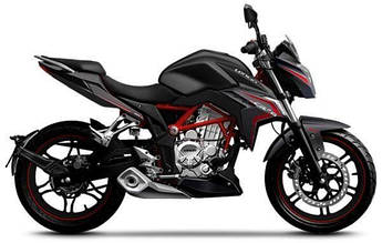 Мотоцикл LONCIN VOGE LX300-6 CR6