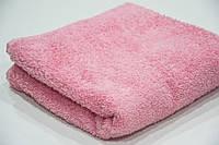 Полотенце для лица махровое Mahrof Store 550 гр/м2, 50х100 см пудра