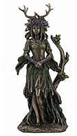 Коллекционная статуэтка Veronese Богиня леса WU76607A4