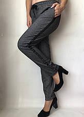 Осенние женские брюки № 003, фото 3