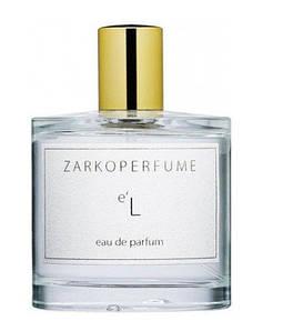 Тестер унисекс Zarkoperfume e´L, 100 мл