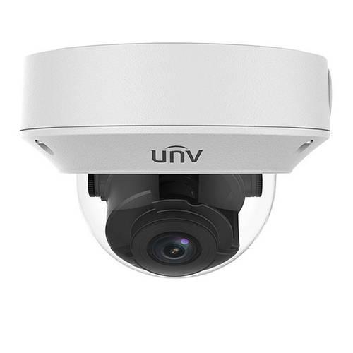 4 Мп купольная IP видеокамера Uniview  IPC3234LR3-VSPZ28-D
