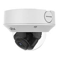 4 Мп купольна IP-відеокамера Uniview IPC3234LR3-VSPZ28-D, фото 2