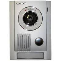 Вызывная панель Kocom KC-MC30. Hакладная, Цветная