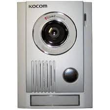 Панель виклику  Kocom KC-MC30 накладна, кольорова, фото 2