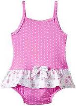 Детский купальник для девочки Пляжная одежда для девочек Одежда для девочек 0-2 Archimede Бельгия A502510