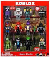 Набор фигурок Роблокс Roblox 12 шт , Игрушки из игры Роблокс Новинка, фото 1