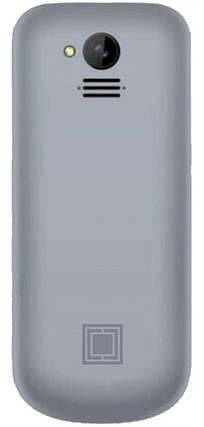 Мобильный телефон Assistant AS-101 Grey Гарантия 12 месяцев, фото 2