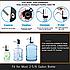 Помпа для воды сенсорная Water pump Pro, электрическая, аккумуляторная, фото 4