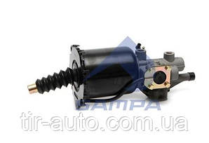 ПГУ сцепления Renault Magnum E-Tech/Premium dCi11 ( SAMPA ) 096.318