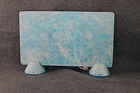Холст аквамариновый (ножки-конусы) 343GK5HO612 + NK612