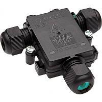 Распределительная коробка IP67 THB.200.E3F mini Techno® Италия