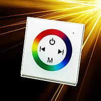 Контроллер RGB 12А-Touch, фото 1