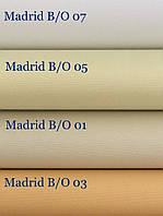 MADRID B/O