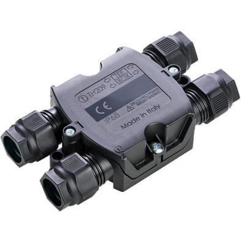 Распределительная коробка  IP68 THB.209.A3A   Techno® Италия